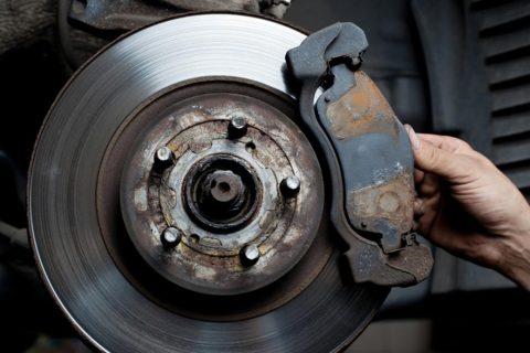 More Common Brake Problems